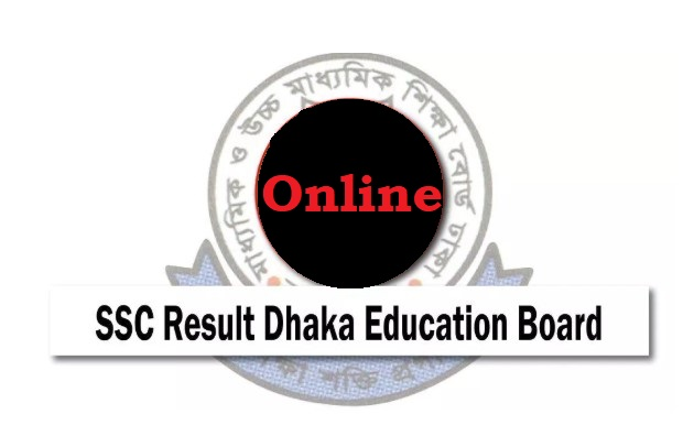 SSC Result 2020 Dhaka Board by Online