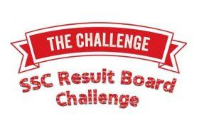 Challenge SSC Result 2020