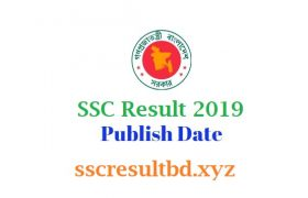When will the SSC Result 2019 Publish