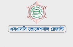 SSC Vocational Result 2019 by Online